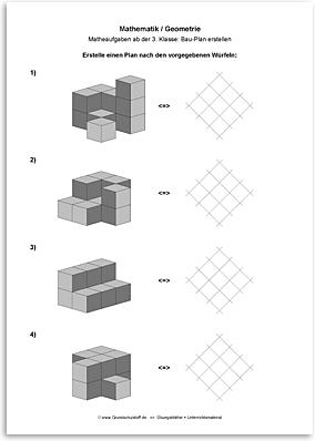 Download => Geometrie => Bau-Plan erstellen (2)