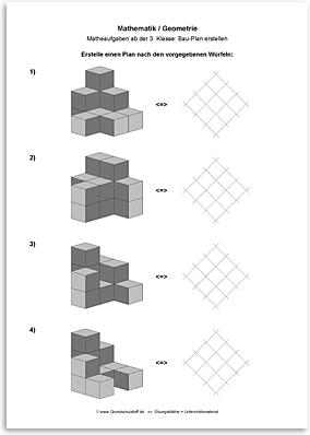 Download => Geometrie => Bau-Plan erstellen (4)
